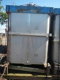 2200 GAL INOX TANK, S/S