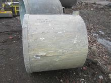 180 Gal Dispersion Tub