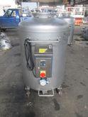 2014 200 Liter Bowa Jacketed Re