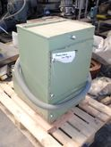 5 SQ FT CADMACH DUST COLLECTOR,