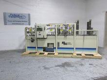 Schroeder Machines 2600 Machine
