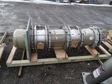 120 SQ FT CHEM FLOWTRONICS COIL