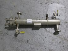 2008 YULA HEAT EXCHANGER, S/S,