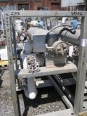 Used 10 KW CHROMALOX