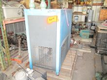 400 CFM HANKISON REFRIGERATED A