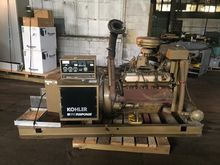Kohler 100RZ77