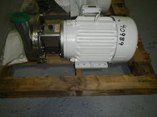 Used Alfa Laval 9634