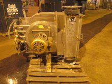 Used Pelletron Corp