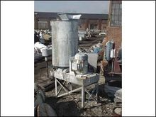 200 GAL KADY MILL, STAINLESS ST