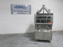 1984 Kilian RX 51A Tablet Press