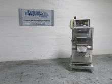 1996 Bosch KKE1500 Checkweigher