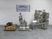 1996 Carr Powerfuge Centrifuge,