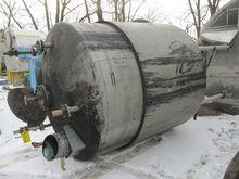 Used 1500 GAL TWCW K