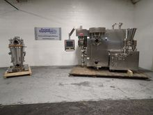 2007 GEA Collette Continuous Gr