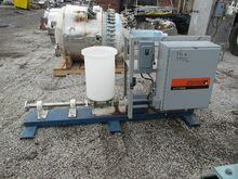 "Used 2"" MOYNO PUMP,"