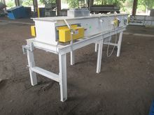 "12"" x 10' NBE Belt Conveyor"