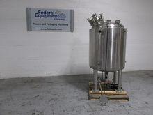1996 800 Liter Precision Stainl