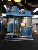 Used 200 GAL ROSS PL