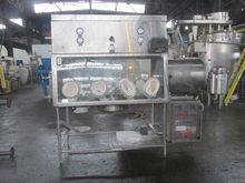 1998 Walker Process Isolator, 3