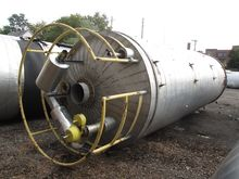 Used 8000 GAL CENTRA