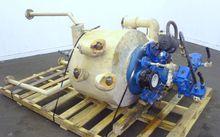 20 GAL PFAUDLER REACTOR, 316 S/