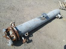 56 SQ FT ITT HEAT EXCHANGER, C/