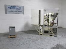 Stokes Model R1 Tablet Press, 1