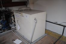 Used 3 Ton Chiller i