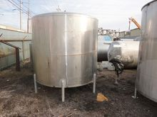 Used 1800 GAL EVERKL