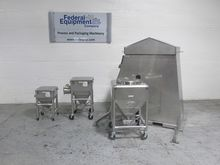 Used 2007 TOTE Syste