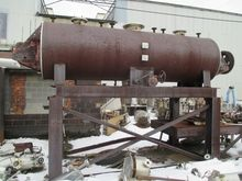 Used 125 CU FT STOKE