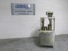 1986 Bosch GFK 400 Capsule Fill