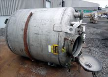 Used 975 GAL 316 STA