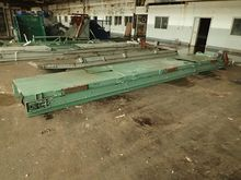 "36"" x 288"" Roach Belt Conveyor"