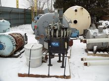Used 1993 20 GAL DED