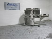 "Used 71"" Glovebox, s"