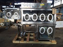 "72"" HOWORTH ISOLATOR, S/S"