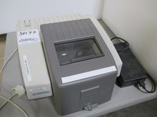 Nicolet FTIR Spectrometer
