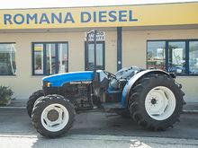 NEW HOLLAND AGRICOLT TNF 90 DT