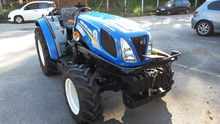 2016 NEW HOLLAND AGRICOLT T3.75