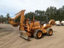 Used Trenchers Plows Case for sale  Case CE equipment & more