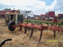 Used BUSH HOG APP85-