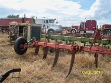 Used BUSH HOG APP85-