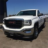 New 2016 GMC 2500HD