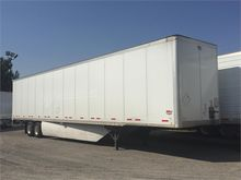 Used 2012 WABASH in