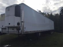 2008 UTILITY REEFER