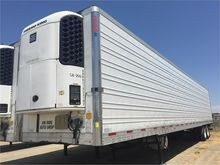 2004 UTILITY REEFER THERMO KING
