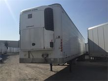 Used 2007 WABASH in