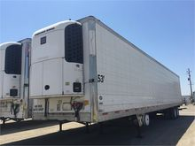 2005 UTILITY REEFER THERMO KING