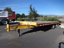 2010 TRAIL KING TK20LP-2400